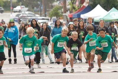 Youth Running Programs