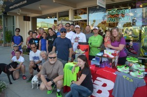 New Balance Fresh Foam Fun Run @ Village Runner Redondo Beach | Redondo Beach | California | United States