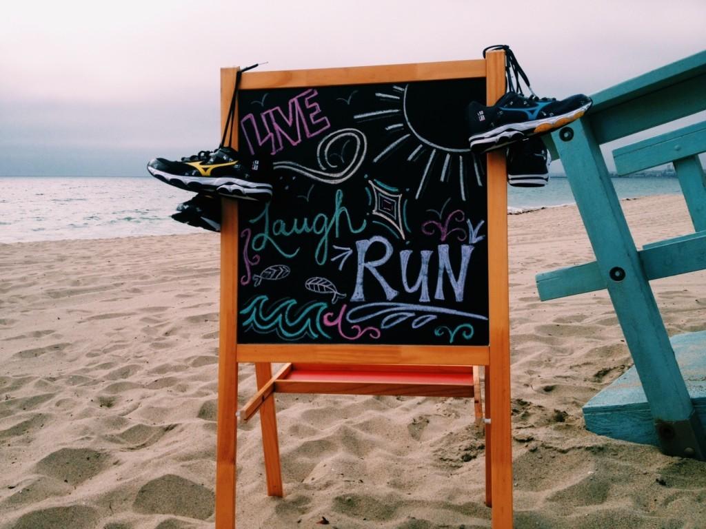 Mizuno Fun Run @ Village Runner Redondo Beach | Redondo Beach | California | United States