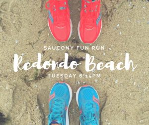 Saucony Fun Run