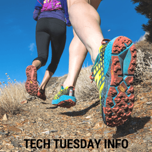 Tech Tuesdays Info